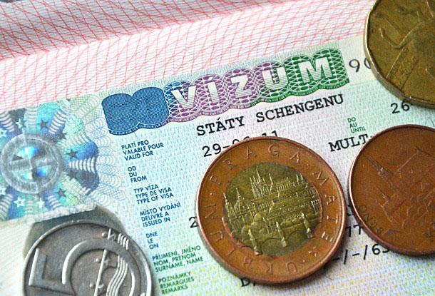 Чехия тестирует «бесконечную очередь» для системы Visapoint