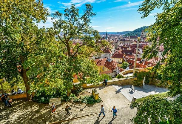 Иностранцы поделились, где лучше жить: Чехия опередила Германию и Швейцарию