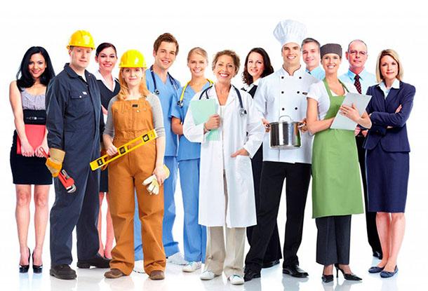 В Чехии пересчитали иностранных работников